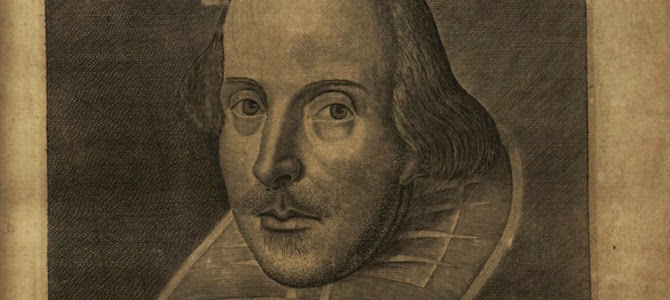 """Shakespeare, Special Collections and the Future of Books"""