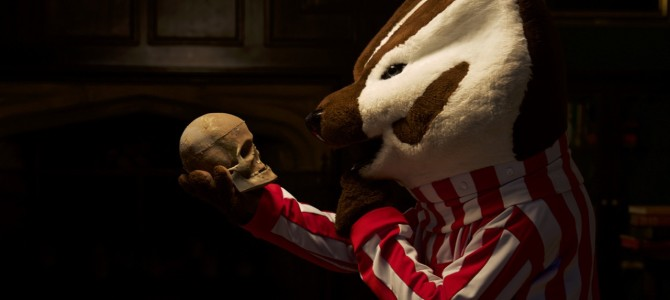 UW-Madison Storify for #shakesconsin